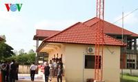 Campuchia khánh thành Đài phát thanh FM do Việt Nam tặng