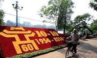 """Chương trình """"Doanh nhân Hà Nội với Thủ đô 60 năm"""""""