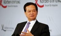 Chuyên gia Đức đánh giá cao phát biểu về Biển Đông của Thủ tướng Nguyễn Tấn Dũng