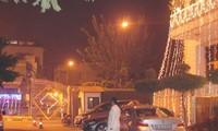 Tưng bừng Lễ hội Ánh sáng Ấn Độ Diwali tại Hà Nội