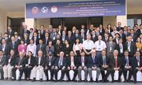 Các học giả quốc tế kêu gọi sự ổn định vì mục tiêu an toàn hàng hải ở Biển Đông