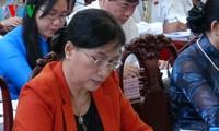 Phó chủ tịch Quốc Hội Nguyễn Thị Kim Ngân: Nâng cao hiệu quả xúc tiến thương mại, xúc tiến đầu tư