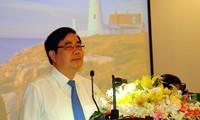 Hội nghị phát triển bền vững ngành cà phê Việt Nam