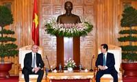 Việt Nam mong muốn giữ gìn và hợp tác mọi mặt với Slovakia