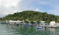 Đầu tư phát triển kinh tế huyện đảo Phú Quốc