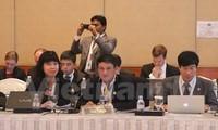 Việt Nam tham dự hội nghị Bộ trưởng Thông tin truyền thông APEC