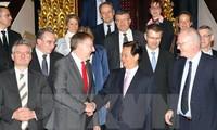 EU và Việt Nam nỗ lực đàm phán để có thể ký kết FTA vào giữa năm nay