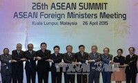 Khai mạc Hội nghị Bộ trưởng Ngoại giao ASEAN tại Malaysia