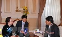 Khuyến khích các doanh nghiệp Bolivia tăng cường đầu tư, hợp tác tại Việt Nam