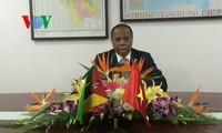 Nhiều hoạt động kỷ niệm 40 năm Ngày thiết lập quan hệ ngoại giao Việt Nam - Mozambique