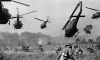 Cuộc chiến tranh Việt Nam qua ảnh của Hãng Thông tấn AP