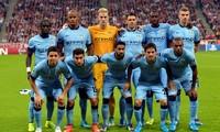Chuẩn bị trận đấu giao hữu quốc tế giữa Đội tuyển Việt Nam và Câu lạc bộ Manchester City