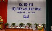 Điện ảnh Việt Nam góp phần quan trọng vào sự nghiệp bảo tồn và phát huy văn hóa dân tộc