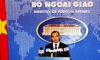Việt Nam khẳng định chủ quyền đối với quần đảo Trường Sa
