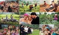 Việt Nam phấn đấu giảm từ 1,3 đến 1,5% tỷ lệ hộ nghèo trong năm 2016