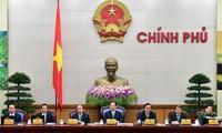 Chính phủ họp thường kỳ tháng 3