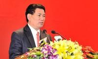 Quốc hội công bố kết quả bầu Chủ tịch Hội đồng Dân tộc, Chủ nhiệm một số Ủy ban của Quốc hội
