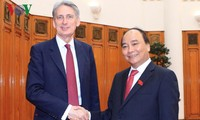 Vương quốc Anh có thể trở thành nhà đầu tư lớn nhất của EU tại Việt Nam