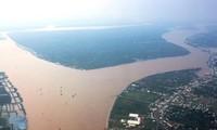 Nhật Bản sẽ viện trợ 7 tỷ USD cho các nước tiểu vùng Mekong trong 3 năm tới