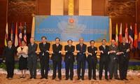 Khai mạc Hội nghị Bộ trưởng Lao động ASEAN lần thứ 24