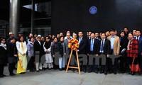 Người Việt Nam tại Anh kỷ niệm ngày sinh của Chủ tịch Hồ Chí Minh