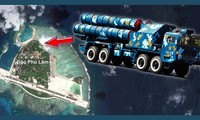 Vấn đề Biển Đông trên bàn nghị sự Cuộc họp quan chức cao cấp (SOM) ASEAN - Trung Quốc