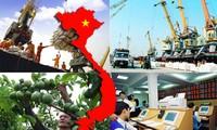 Việt Nam nỗ lực đạt mục tiêu tăng trưởng kinh tế trong năm 2016