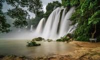 Thiên nhiên Việt Nam đẹp huyền ảo qua ống kính của 9x mê du lịch