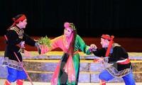 Cuộc thi nghệ thuật sân khấu tuồng và dân ca kịch chuyên nghiệp toàn quốc 2016 diễn ra tại Đà Nẵng