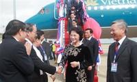 Nâng cao vị thế của Quốc hội Việt Nam trong khu vực