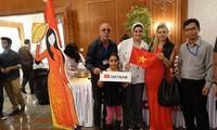 Ngày hội thể thao và gia đình ASEAN tại Thụy Sĩ và Pháp