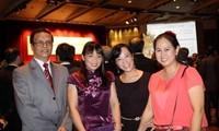 Cô dâu Việt chia sẻ cách sống hòa hợp với mẹ chồng Đài Loan