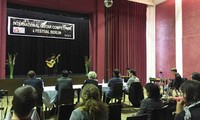 Trần Tuấn An đoạt giải Nhì Liên hoan và thi guitar quốc tế Berlin 2016