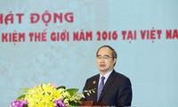 Việt Nam tổ chức các hoạt động Tuần lễ hưởng ứng Ngày Tiết kiệm thế giới