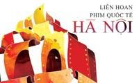 Hơn 1000 đại biểu tham dự Liên hoan phim Quốc tế Hà Nội IV