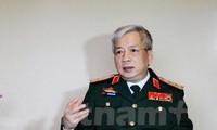 """Quan hệ quốc phòng Việt Nam-Nhật Bản: """"Toàn diện, hiệu quả, thực chất và tin cậy lẫn nhau"""""""