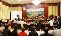 Kết nối đường sắt với khai thác sản phẩm năm du lịch quốc gia 2017 Lào Cai - Tây Bắc