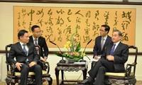 Việt Nam và Trung Quốc thúc đẩy hợp tác gìn giữ hòa bình, ổn định trên biển Đông