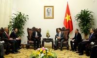 Việt Nam sẵn sàng chia sẻ kinh nghiệm phát triển viễn thông với Angola