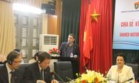 Chia sẻ kí ức lịch sử giữa Maroc và Việt Nam