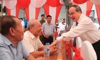 Khởi công cầu nông thôn nhân kỷ niệm 25 năm tái lập tỉnh Trà Vinh