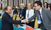 Thủ tướng Nguyễn Xuân Phúc: Trà Vinh phải phát huy hơn nữa những lợi thế về đầu tư