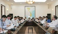Thúc đẩy đối thoại trong APEC về phát triển nguồn nhân lực trong kỷ nguyên số