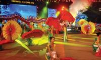 Nhiều hoạt động của Tuần lễ du lịch Móng Cái, Quảng Ninh chào Hè 2017