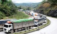 Đẩy mạnh xuất khẩu chính ngạch sang thị trường Trung Quốc