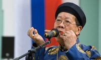 การอนุรักษ์เครื่องดนตรีจ่างของเวียดนาม