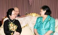 ความสัมพันธ์เวียดนาม-ไทยปีที่ผ่านมา