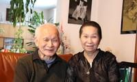 พบกับผู้ผลิตรายการภาคภาษาเวียดนาม ณ ฝรั่งเศส