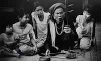 ศิลปินเพลงเสิม ห่าถิ่เกิ่ว-ปรมาจารย์เพลงขอทานของเวียดนาม