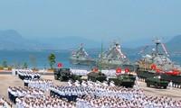 กองทัพเวียดนามไม่ได้อยู่เหนือการเมือง